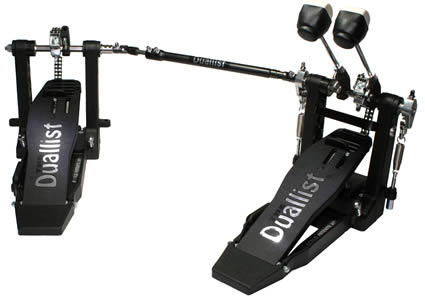 Duallist Bass Drum Pedal - Double Pedal