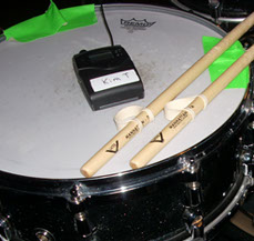 Gig Grips drumstick grips - the best drumstick grip in the world?